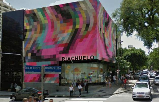 130b6ff2be Riachuelo inaugura loja conceito na Oscar Freire com Haddock Lobo ...
