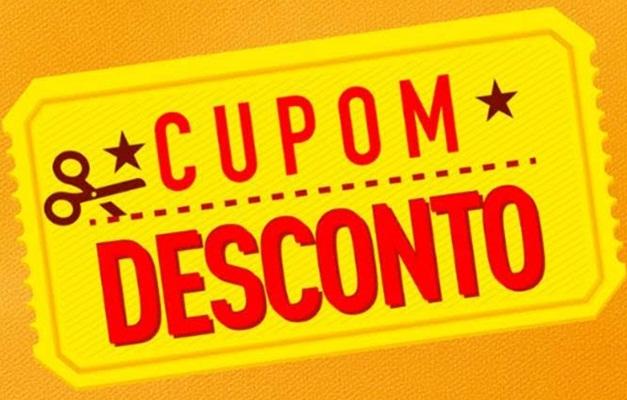 fe8326bb6 Araguaia Shopping realiza promoção Cupom de Desconto - @aredacao