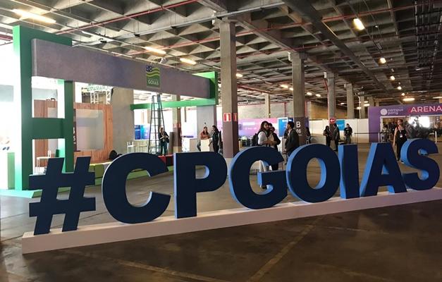 Campus Party Goiás 2020 já tem data definida