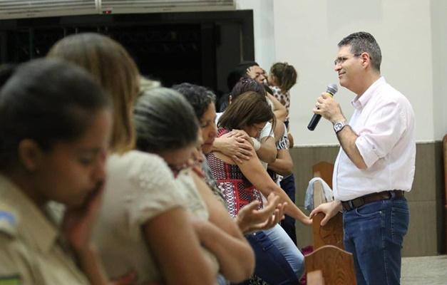 Católicos comemoram a semana da família neste mês de agosto -  aredacao 84f1498e89