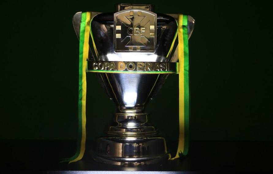 CBF divulga datas e horários da primeira fase da Copa do Brasil