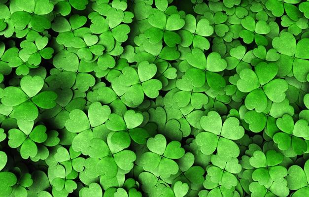 Conheça os sete símbolos irlandeses da sorte - @aredacao