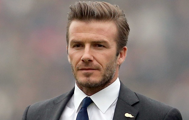sexy picture of david beckham