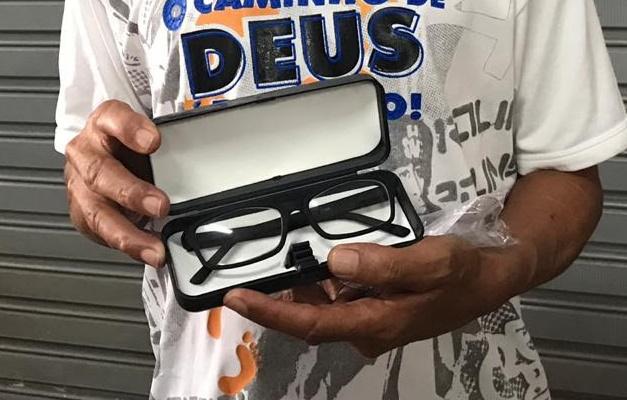 Estado distribui mil óculos para população da região Noroeste de Goiânia 69939e4e19