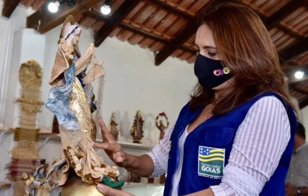 Governo de Goiás anuncia Sistema do Artesanato para fortalecer setor