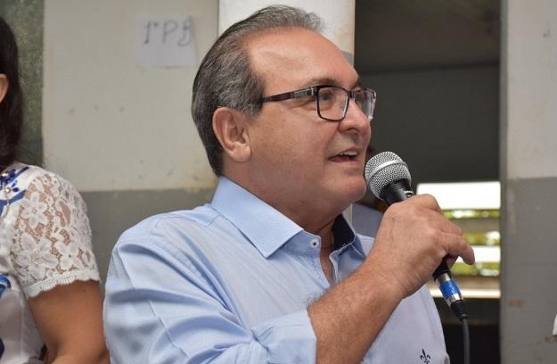 Jânio Darrot diz que meta é fortalecer PSDB para eleições municipais