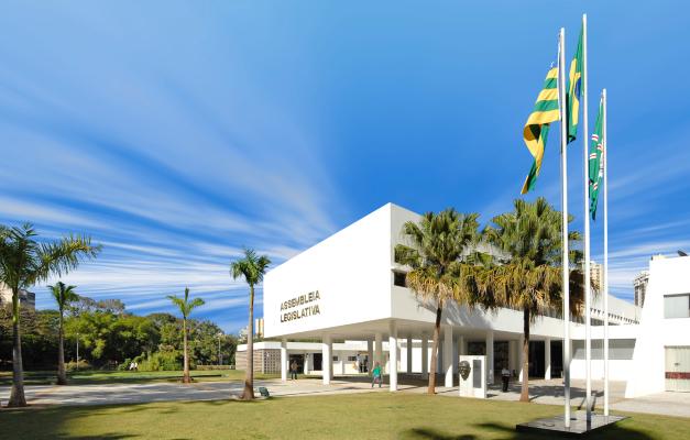 Veja lista dos deputados estaduais eleitos por Goiás